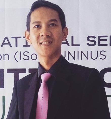 Hamdan Hidayat, M.M.Pd